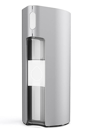 Cove Water Filtration System at werd.com
