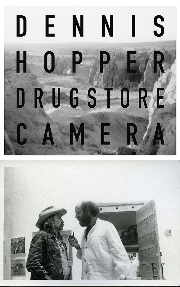 Dennis Hopper: Drugstore Camera at werd.com