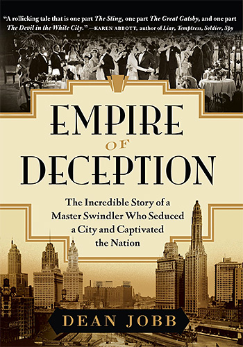 Empire of Deception at werd.com
