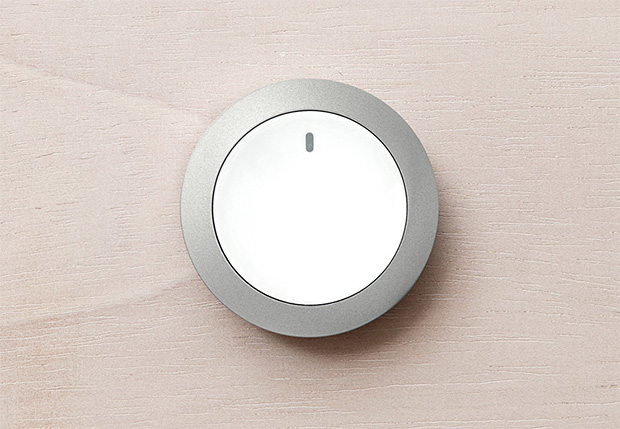 Nuimo Smart Home Interface at werd.com