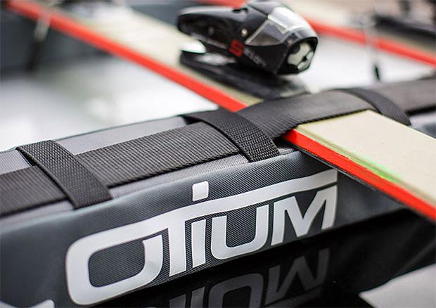 Otium SoftRack at werd.com