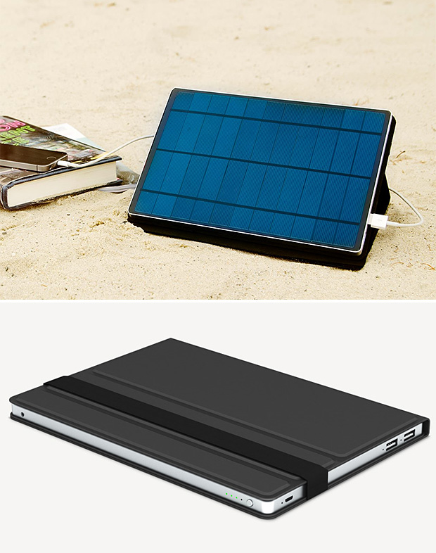 Solartab Solar Charger at werd.com