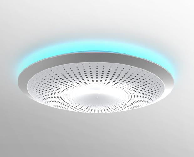 Halo Smoke Detector at werd.com