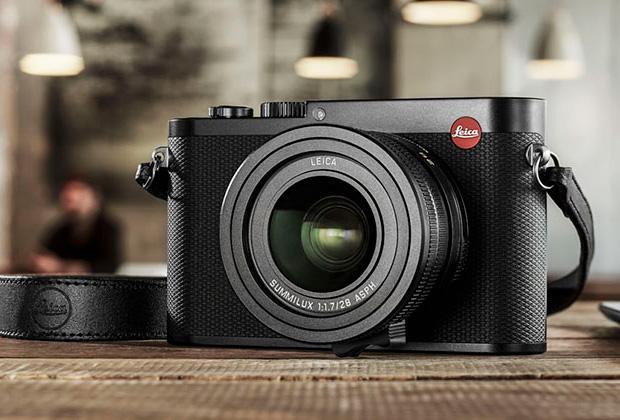 Leica Q at werd.com