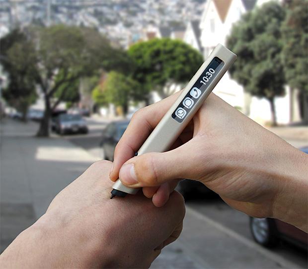Phree Pen at werd.com