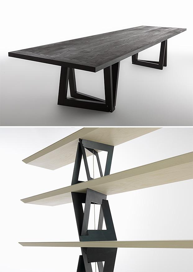 QuaDror Furniture at werd.com