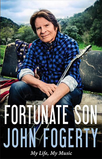 Fortunate Son: My Life, My Music at werd.com