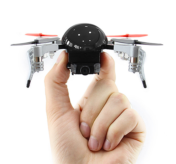 Micro Drone 3.0 at werd.com