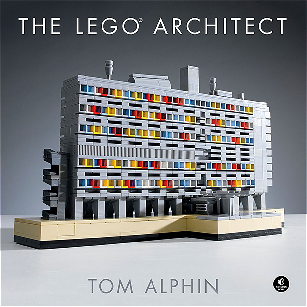 The LEGO Architect at werd.com