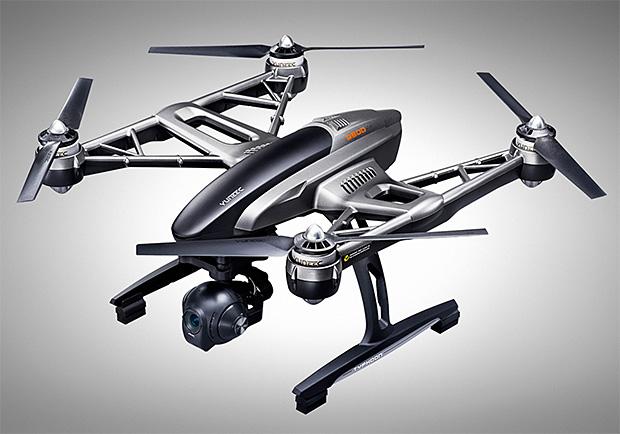 Typhoon Q500 4K Drone at werd.com