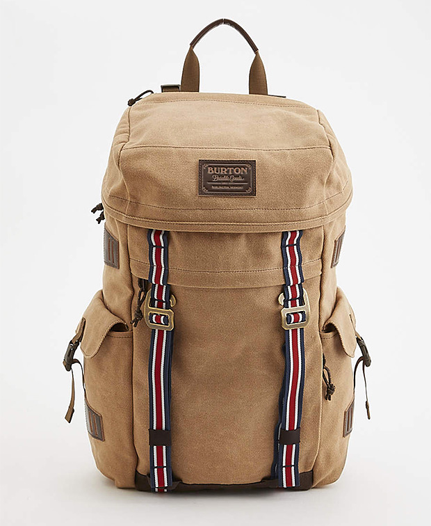 Burton x Jack Threads Annex Pack at werd.com