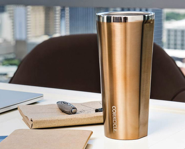 Corkcicle Tumbler at werd.com