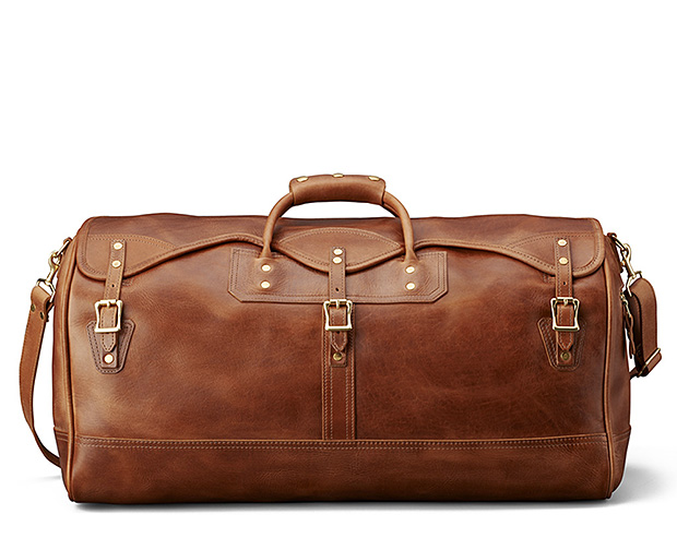 J.W. Hulme & Co. Duffle at werd.com