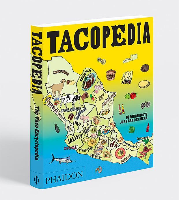 Tacopedia at werd.com