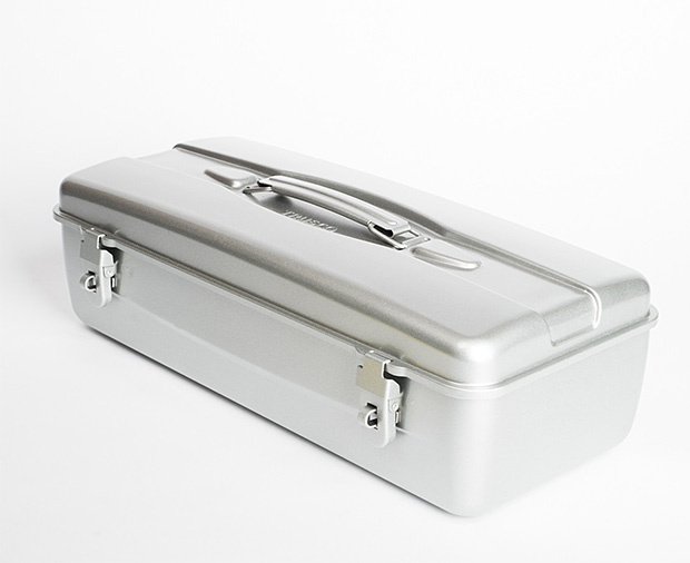 Trusco Tool Box at werd.com