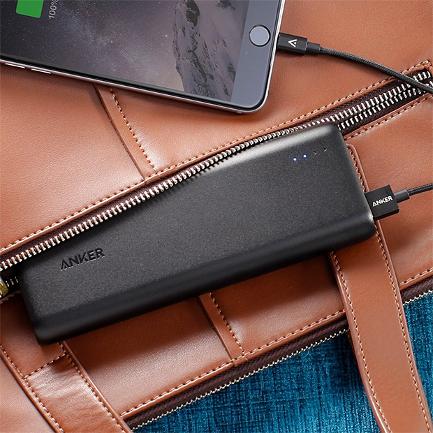 Anker PowerCore 20100 at werd.com