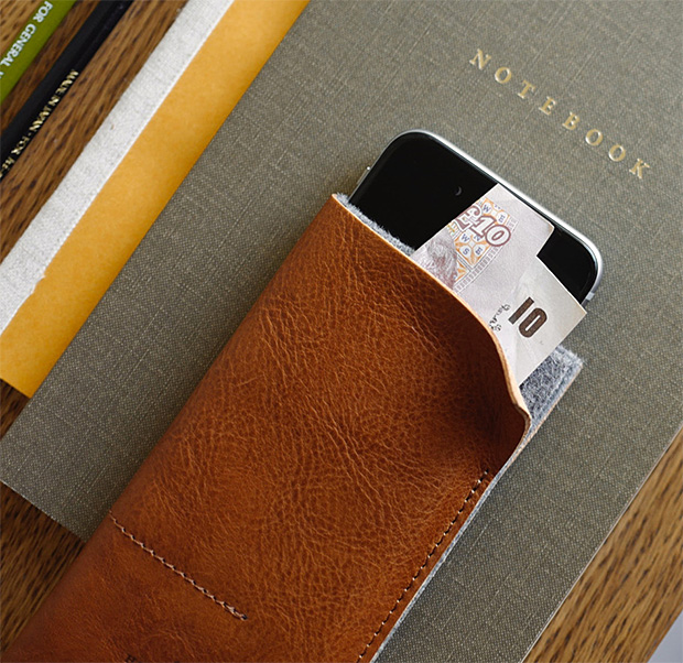 Hard Graft Wild Phone Case at werd.com