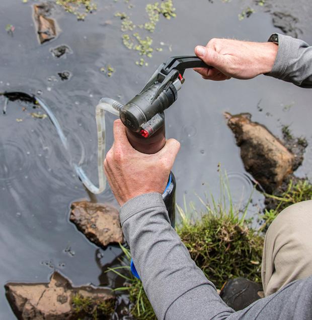 MSR Guardian Water Purifier at werd.com