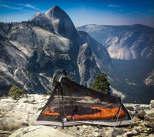 SlingFin 2Lite Tent at werd.com