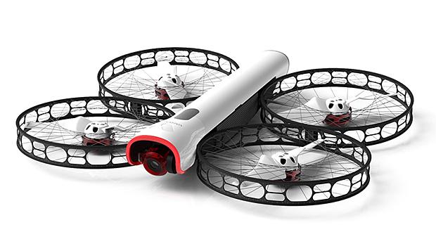 Snap Flying Camera at werd.com