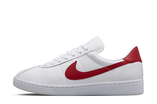 Marty McFly's Bruin by Nikelab at werd.com