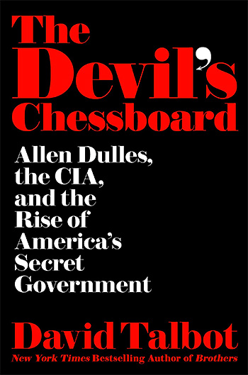 The Devil's Chessboard at werd.com