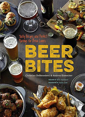 Beer Bites at werd.com
