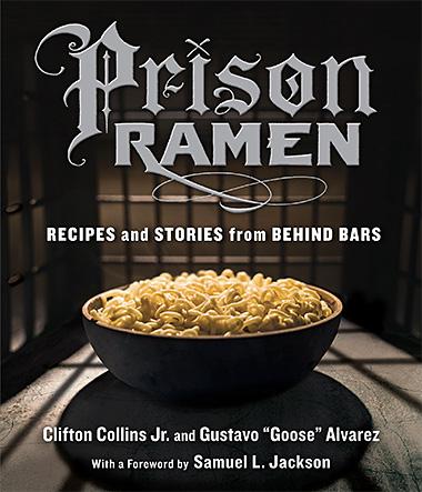 Prison Ramen at werd.com