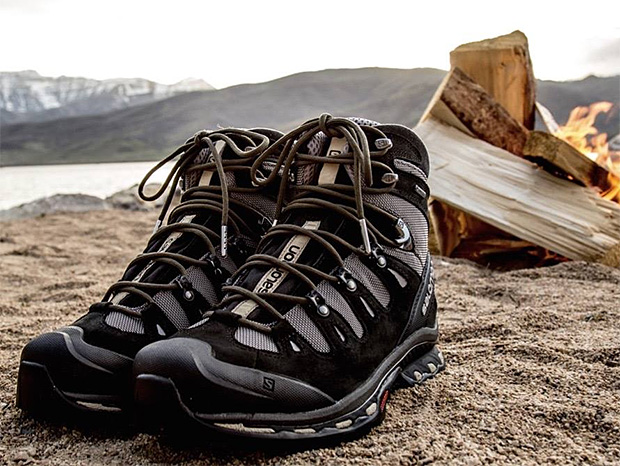 Survival Laces at werd.com