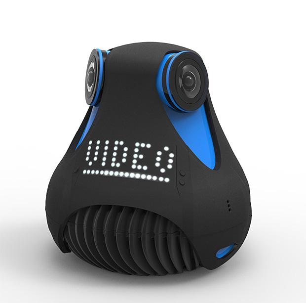 Giroptic 360cam at werd.com