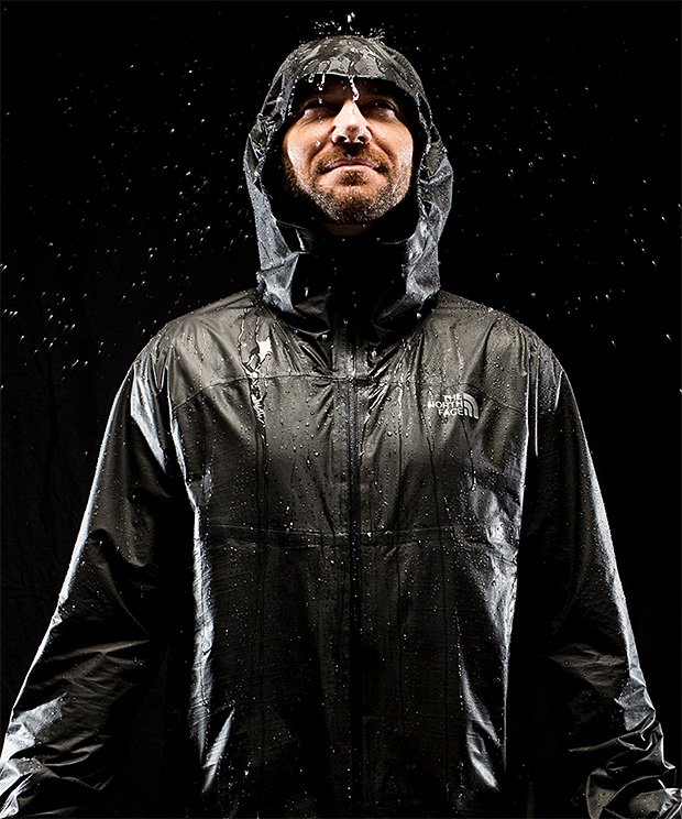 The North Face HyperAir GTX Jacket at werd.com