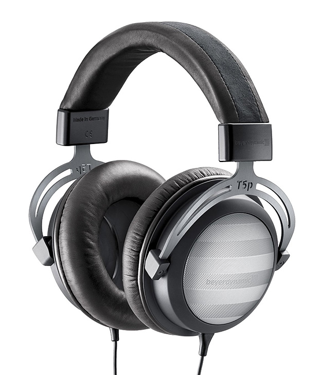 Beyerdynamic T5p Tesla Audiophile Headphone at werd.com
