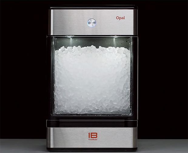 Opal Nugget Ice Machine at werd.com