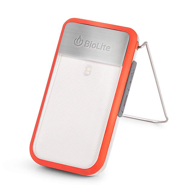 BioLite PowerLight Mini at werd.com