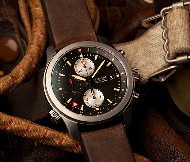 Bremont ALT1-ZT/51 Watch at werd.com