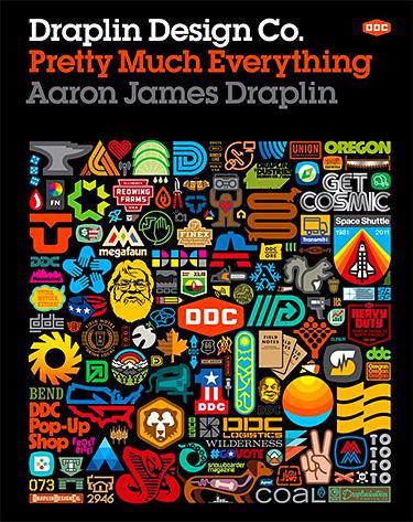 Draplin Design Co.: Pretty Much Everything at werd.com