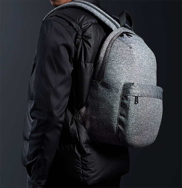 Herschel Supply Apex Lawson at werd.com