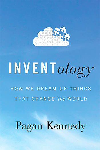 Inventology: How We Dream Up Things That Change the World at werd.com