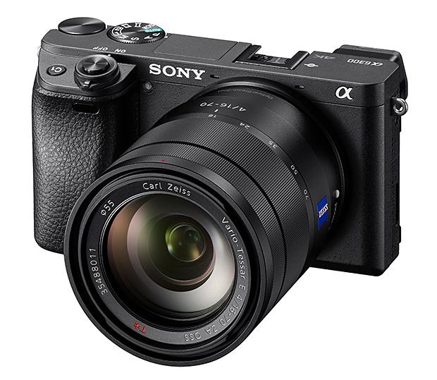 Sony α6300 at werd.com