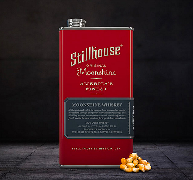 Stillhouse Moonshine at werd.com
