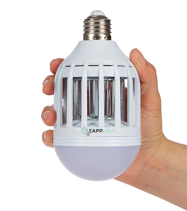 ZappLight Bulb at werd.com