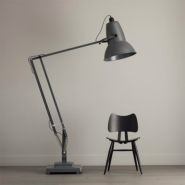 Anglepoise Original 1227 Giant Collection at werd.com