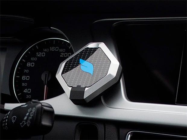 Bluejay Car Mount at werd.com