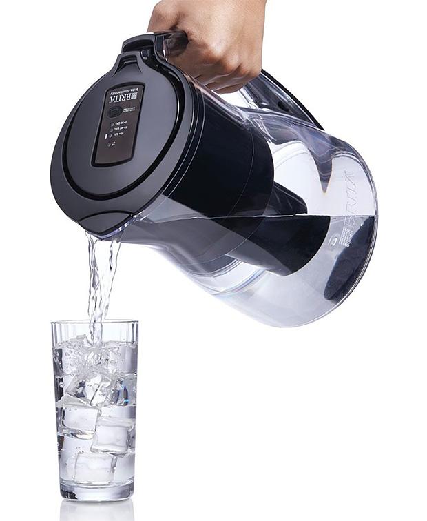 Brita Infinity Smart Water Pitcher at werd.com