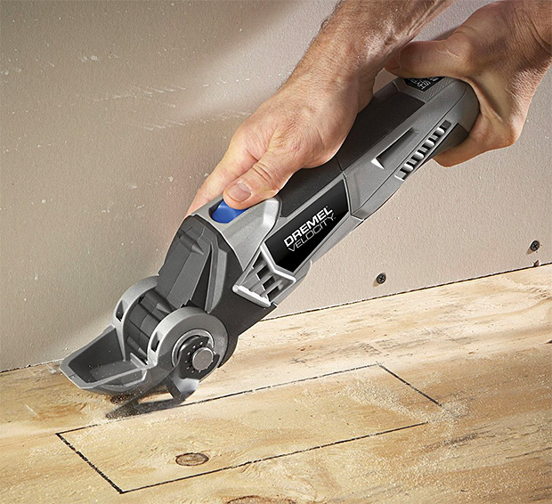 Dremel Velocity Oscillating Multi-Tool at werd.com