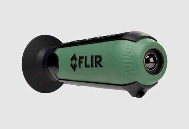 FLIR Scout TK at werd.com