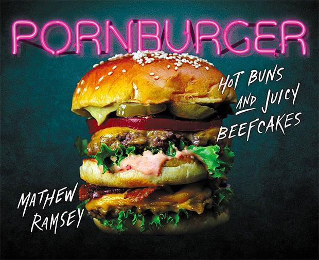 PornBurger at werd.com