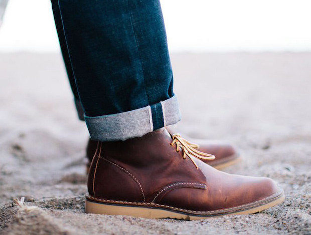 Red Wing Weekender Collection at werd.com