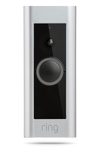 Ring Video Doorbell Pro at werd.com