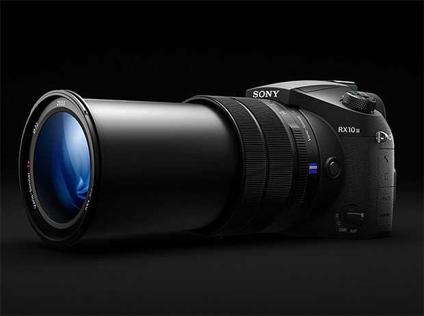 Sony RX10 III at werd.com